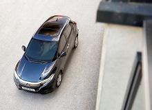 Nowa Honda HR-V - prezentacja modelu