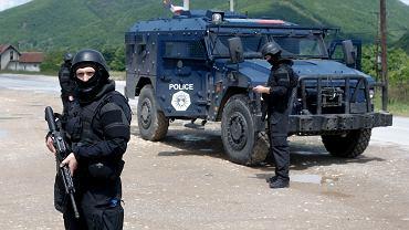 Kosowo. Szef dyplomacji Kosowa zakazuje wstępu na teren Republiki premier Serbii