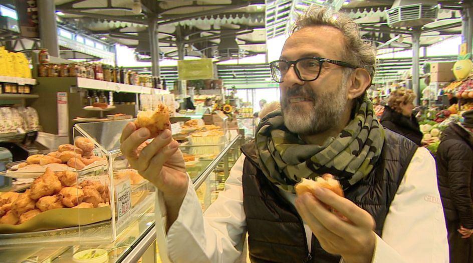 Zdjęcie numer 2 w galerii - CNN z nowym programem kulinarno-podróżniczym