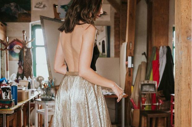 Zdjęcie numer 1 w galerii - Spódnice na sylwestra - modele idealne na wieczorny bal
