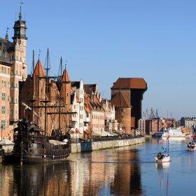 Gdańsk -