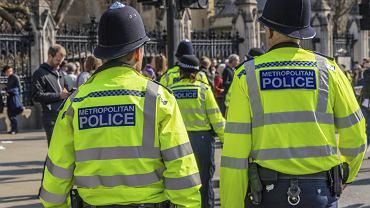 Dwaj Polacy zostali zatrzymani przez policję w Anglii i skazani na mocy przepisów o zwalczaniu terroryzmu.
