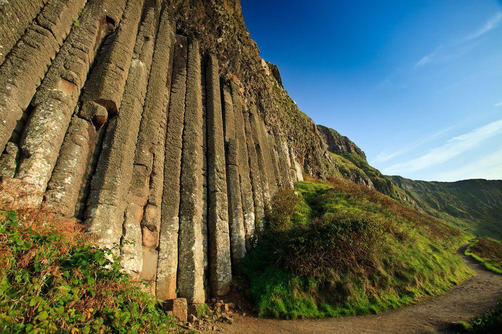 Grobla Olbrzyma, Hrabstwo Antrim, Irlandia Północna / fot. Shutterstock