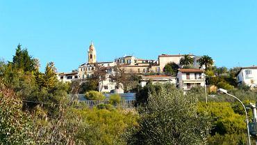 Włochy: Seborga / fot. Davide Papalini / CC Wikimedia