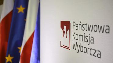 PKW.  Warszawa, ul Wiejska 10