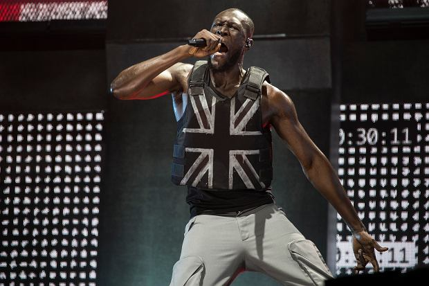 Glastonbury 2019 - Stormzy
