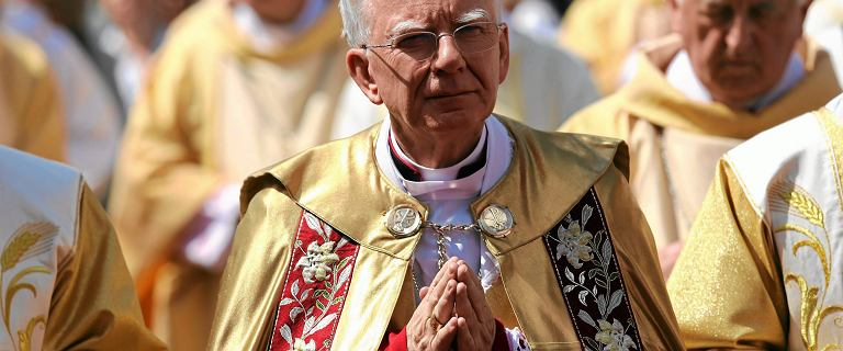 Abp Jędraszewski zachęca do organizacji procesji. Mimo koronawirusa