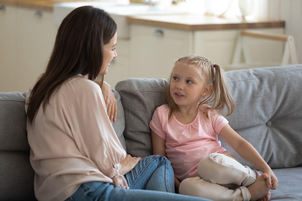 Jesteś dobrą matką duchową dla twoich dzieci? Sprawdź