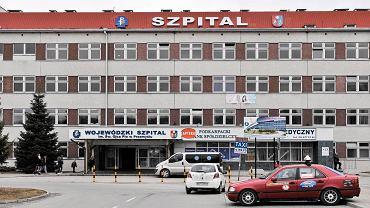 Szpital im. św. Ojca Pio w Przemyślu