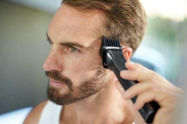 Philips Multigroom - trymer do ciała, brody i włosów