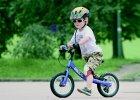 Czego uczy rowerek biegowy