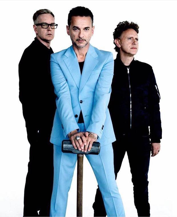 Depeche Modd