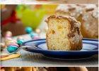 Judasze, ciasto z całymi jajkami na twardo i hamburger z bitą śmietaną. Takie słodycze je się w Wielkanoc za granicą