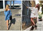 Fani zarzucają Hani Lis, że nosi za krótkie sukienki! Gwiazda odpowiada im na Instagramie