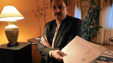 Jacek Gugulski, szef Stowarzyszenia Chorych na PBS, ostrzega przed generykami: ? A jeśli nie będą tak skuteczne jak lek oryginalny?