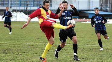 Zawisza pokonał 1:0 Chojniczankę