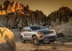 Salon Nowy Jork 2016 | Jeep Grand Cherokee Trailhawk i Summit | Offroad vs luksus