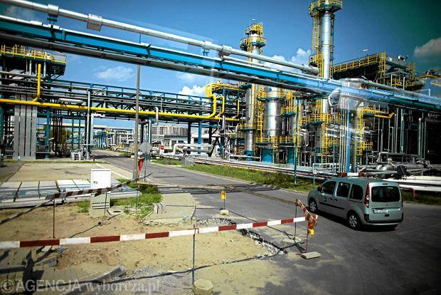 Szara strefa w paliwach. Nowe przepisy mogą ułatwić nielegalny import?