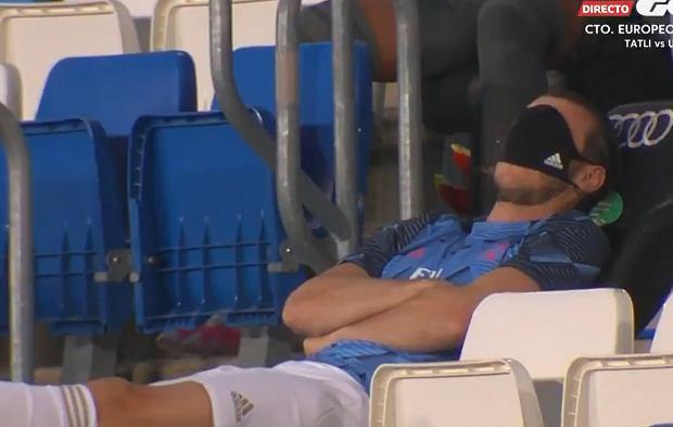 Gareth Bale jest niemożliwy. Absurd! Hiszpanom opadły ręce [WIDEO]