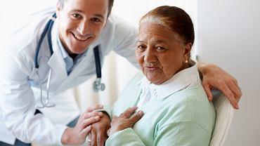 Geriatria to dynamicznie rozwijająca się dziedzina medycyny. Utrzymanie w dobrym zdrowiu ludzi starszych to priorytet w wielu krajach.