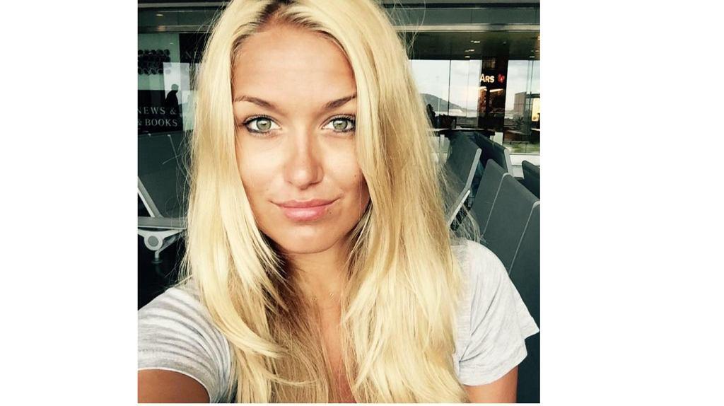 Poszukiwana Magdalena Kralka.