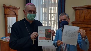 Abp Stanisław Gądecki podpisał deklarację poparcia ustanowienia dnia 27 grudnia świętem państwowym