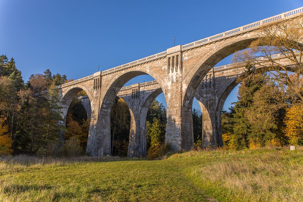 Mosty w Stańczykach