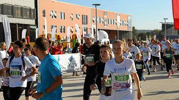 Fun Run 1. PZU Maratonu Szczecińskiego