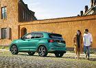 Volkswagen T-Cross - znamy wyjściową cenę małego SUV-a z Wolfsburga