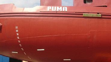 Lodołamacz 'Puma'