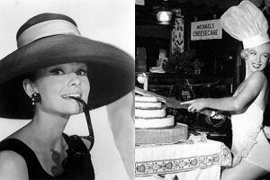 Audrey Hepburn/Marilyn Monroe