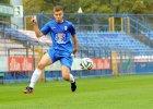 Zobacz, jak Lech II Poznań wygrał swój mecz ligowy [WIDEO]