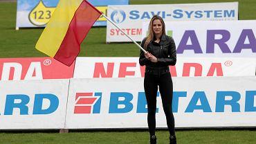 Odwołany mecz Sparty Wrocław na stadionie na Golęcinie