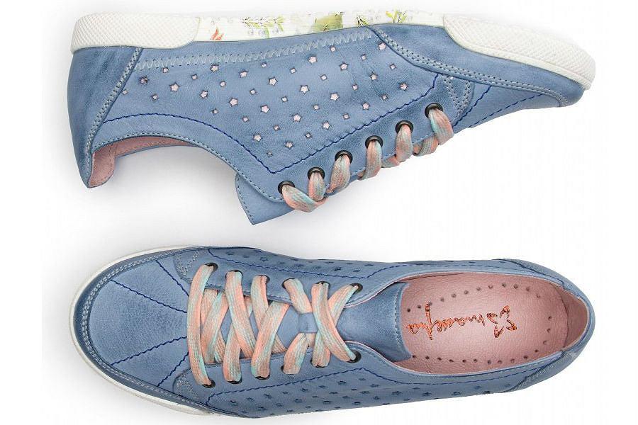 Sportowe buty Maciejka