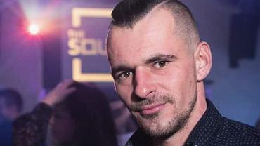 Adrian 'Rolnik szuka żony'