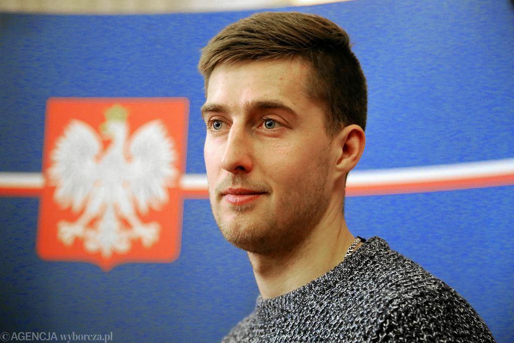 Taras Romanczuk