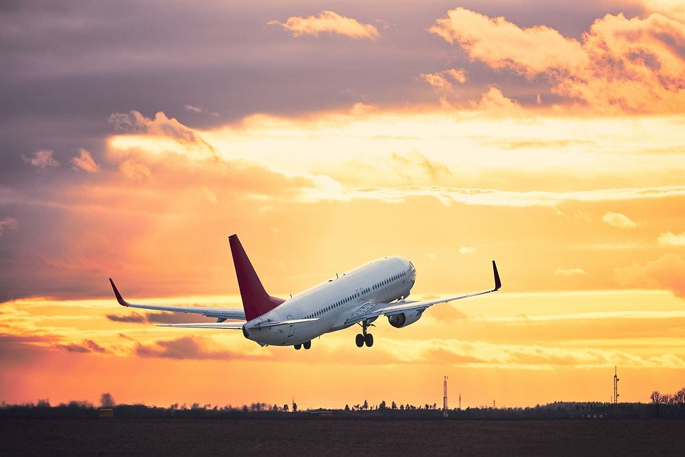 Zmiany na liście krajów objętych zakazem lotów
