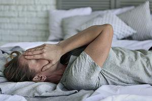 Chroniczne zmęczenie - przyczyny, objawy, leczenie