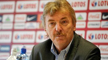 Zbigniew Boniek obawia się wprowadzenia całkowitego lockdownu
