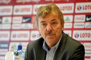 Zbigniew Boniek wytypował grupę dla Polski i wskazał cel w el. MŚ 2022