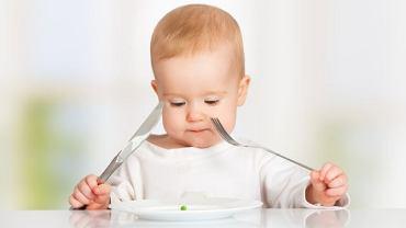 Rozszerzając dietę niemowlęcia nalezy zacząć od warzyw