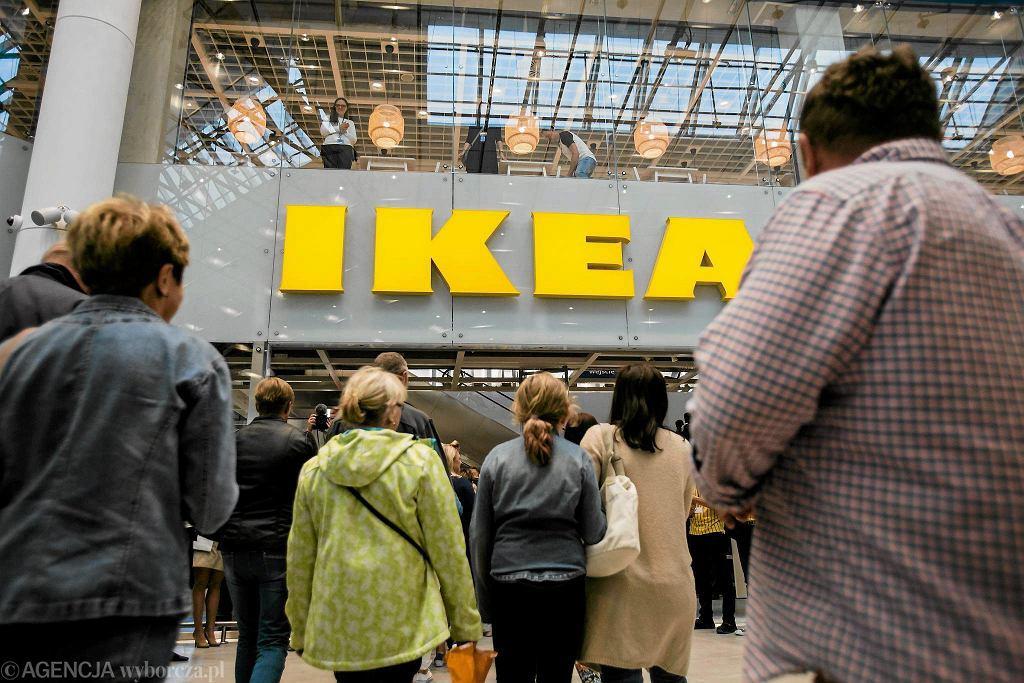 Ikea Chce Wypozyczac Meble Na Poczatku Biurowe Potem Byc Moze