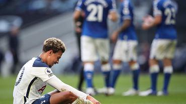 Dele Alli na wylocie z Tottenhamu. Wszystko zależy od powrotu byłej gwiazdy klubu