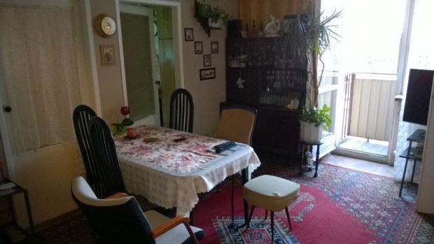 Mieszkanie Dariusza Olszewicza