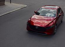 Nowa Mazda 3 - cennik 2019. Już w standardzie bardzo bogato wyposażona
