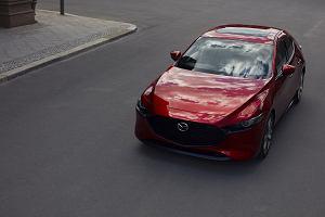 """Nowa Mazda 3 - """"nowa era w dziejach Mazdy"""""""