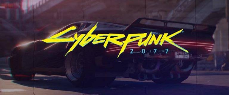 Niepokojące wieści na temat Cyberpunk 2077. Opóźnienie może mieć drugie dno