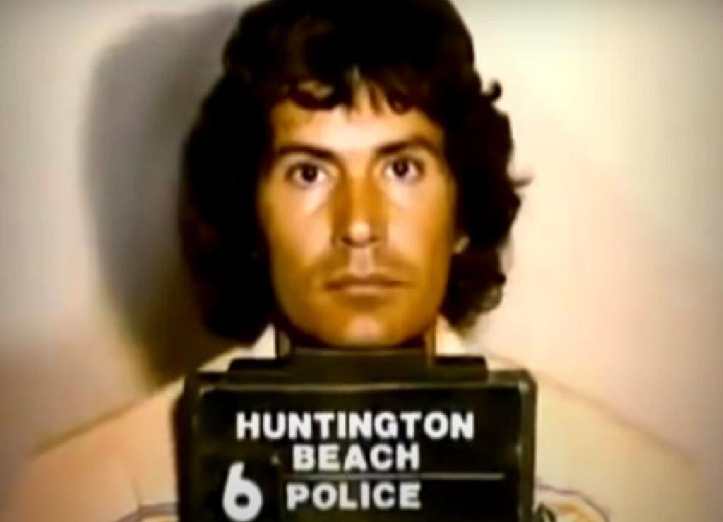 Rodney Alcala w 1979 roku.