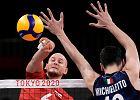 Bartosz Kurek zagrał słabszy mecz i mówi: Fajnie