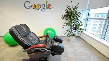 Siedziba firmy Google